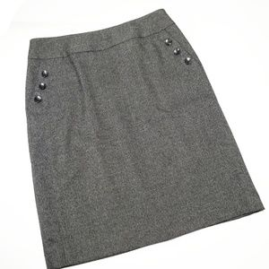 Rafaella Lined Skirt (10)